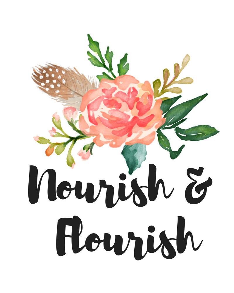 Nourish and Flourish